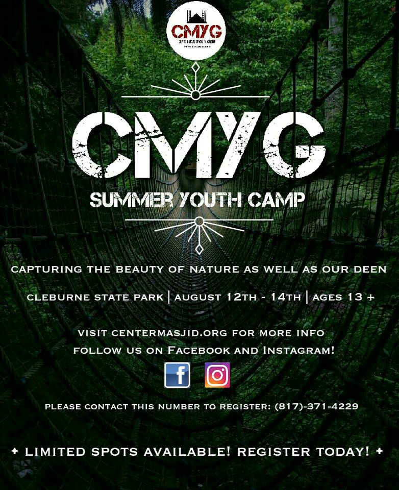 Youth Summer Camp